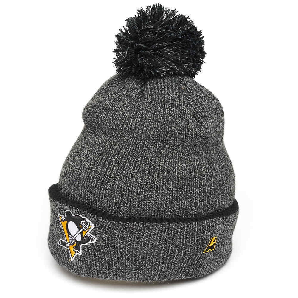f9c0f4e8 Details about Pittsburgh Penguins NHL AUTUMN-WINTER HAT LICENSED, NEW!!!