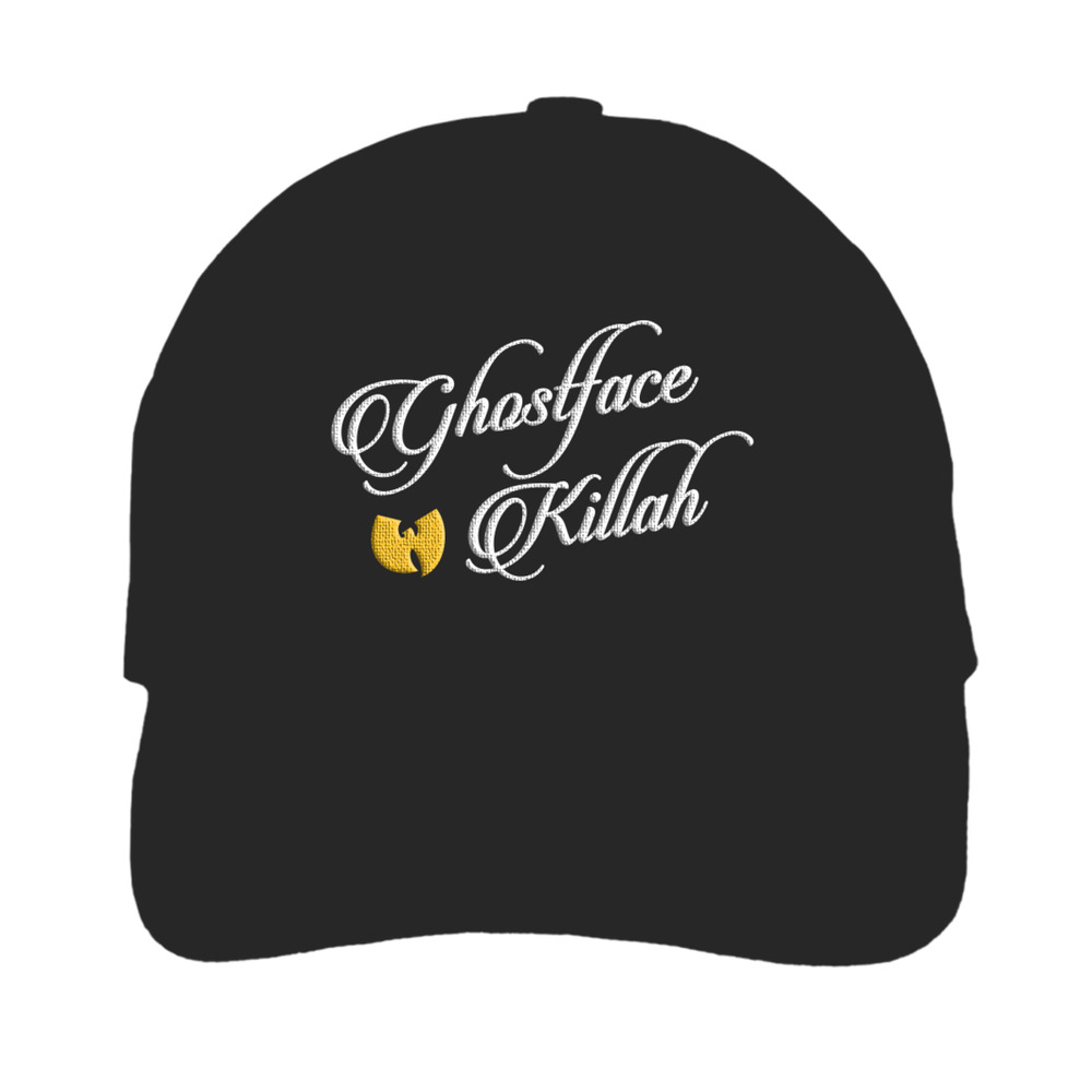 Details about WU TANG CLAN Ghostface Killah Dad Hat Cap Licensed Adult  Adjustable OSFM New 932bcdcf795