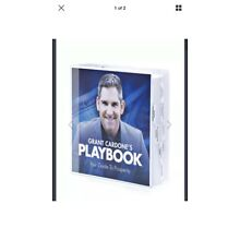 Grant Cardone's Playbook: Your Guide To Prosperity.