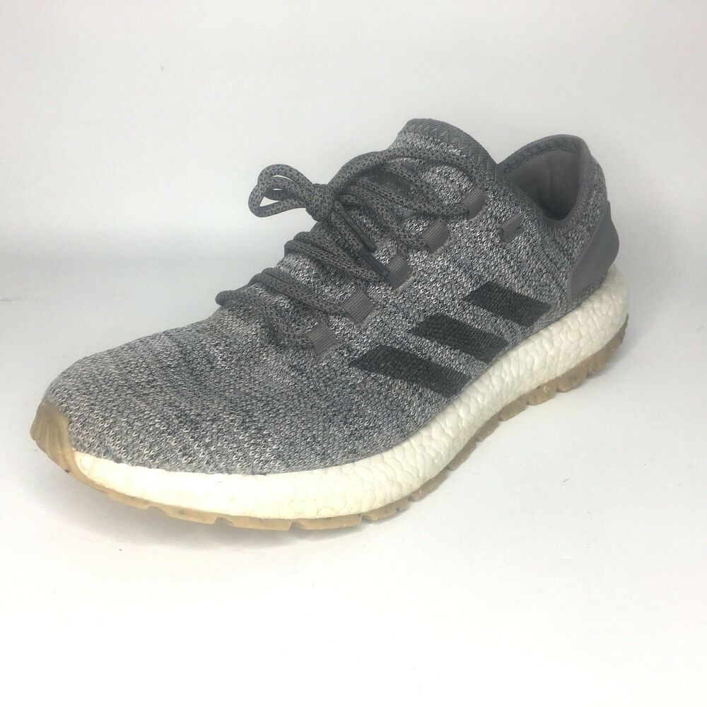 ad8128aa32bb Details about Men s ADIDAS PureBOOST All Terrain Size 12 - S80783 Running  Shoes Free Shipping
