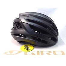 Giro Syntax MIPS Matte Black Medium