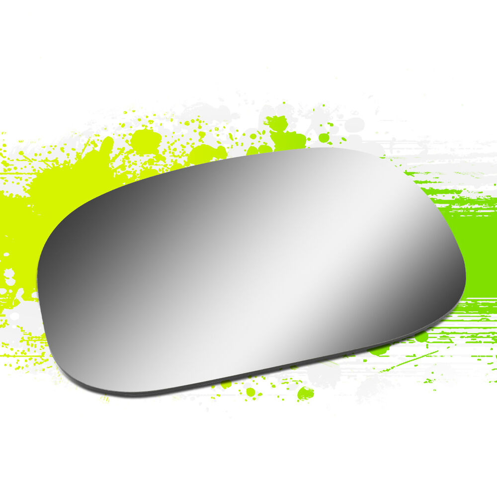 Driver Side Replacement Mirror Glass for FORD EXPEDITION F-150 1997 1998 1999 1997 1998 1999 2000 2001 2002 2003 2004 1997 1998 1999 1997 1998 1999 2000 2001 2002 Burco F-350 F-250