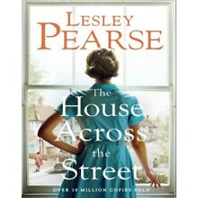 The House Across the Street by Lesley Pearse (PDF)