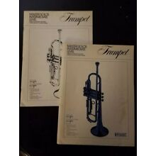 "Trumpet ""Master Solos, Intermediate Level"""