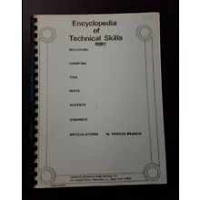 Encyclopedia of Technical Skills Trumpet