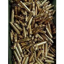 .223 Once Fired Brass / Range Pick-Up