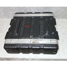 SKB 2U 2 space rack case (B)