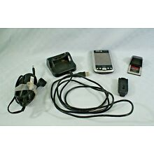 DELL AXIM x50 with scanner and charger