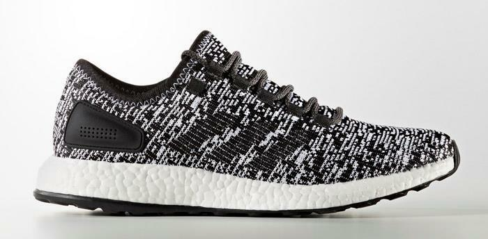 492d978fe5608 Details about New Adidas PureBoost Men s Running Training Shoes Pure Boost  S81995 Size 10.5 US