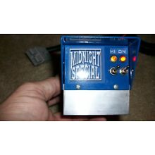 X FORCE - MIDNIGHT SPECIAL - MOBILE LINEAR AMPLIFIER