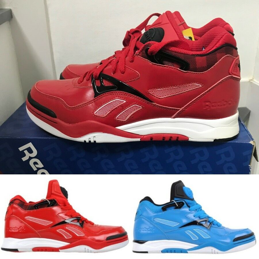 Details about Reebok 2009 Pump Court Victory 2 Shoes Sneakers Size Men s  7-11Limited 🔥 630b69f65