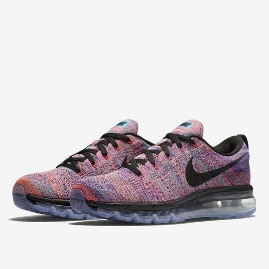 super popular 5d145 8594e Details about Nike Women s Flyknit Max - UK 5.5 (EUR 39) - New ~ 620659 404