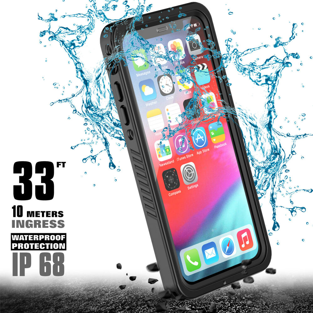 coque iphone xr recto verso
