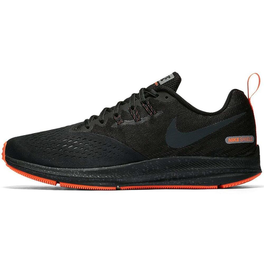 cd20322f49eb7 Details about Men s Nike Zoom Winflo 4 Shield Running Shoes