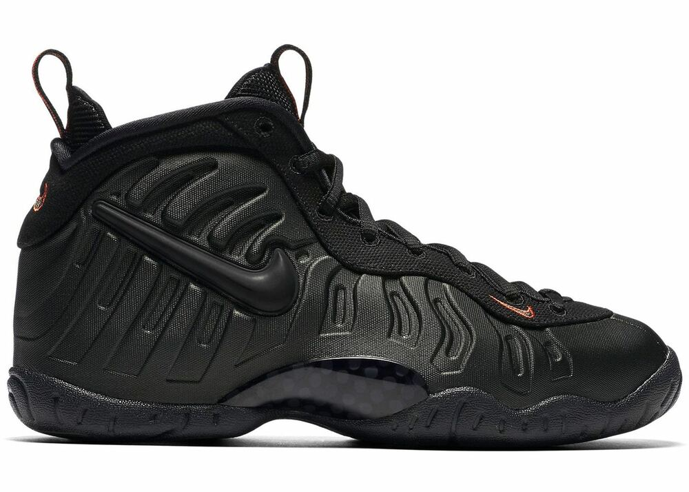 cheap for discount aa371 5d617 Details about Grade School Youth Size Nike Little Posite Pro
