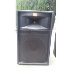 Kyпить JBL TR-125 Performance Series Loudspeaker pair на еВаy.соm