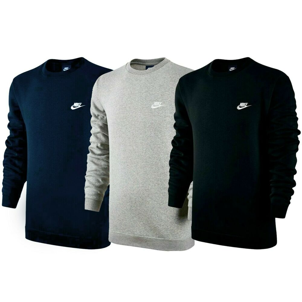 5077c561fea New Mens Nike Air Tracksuit Top Bottoms Fleece Hoodie Jogger Sold  Seperately | eBay