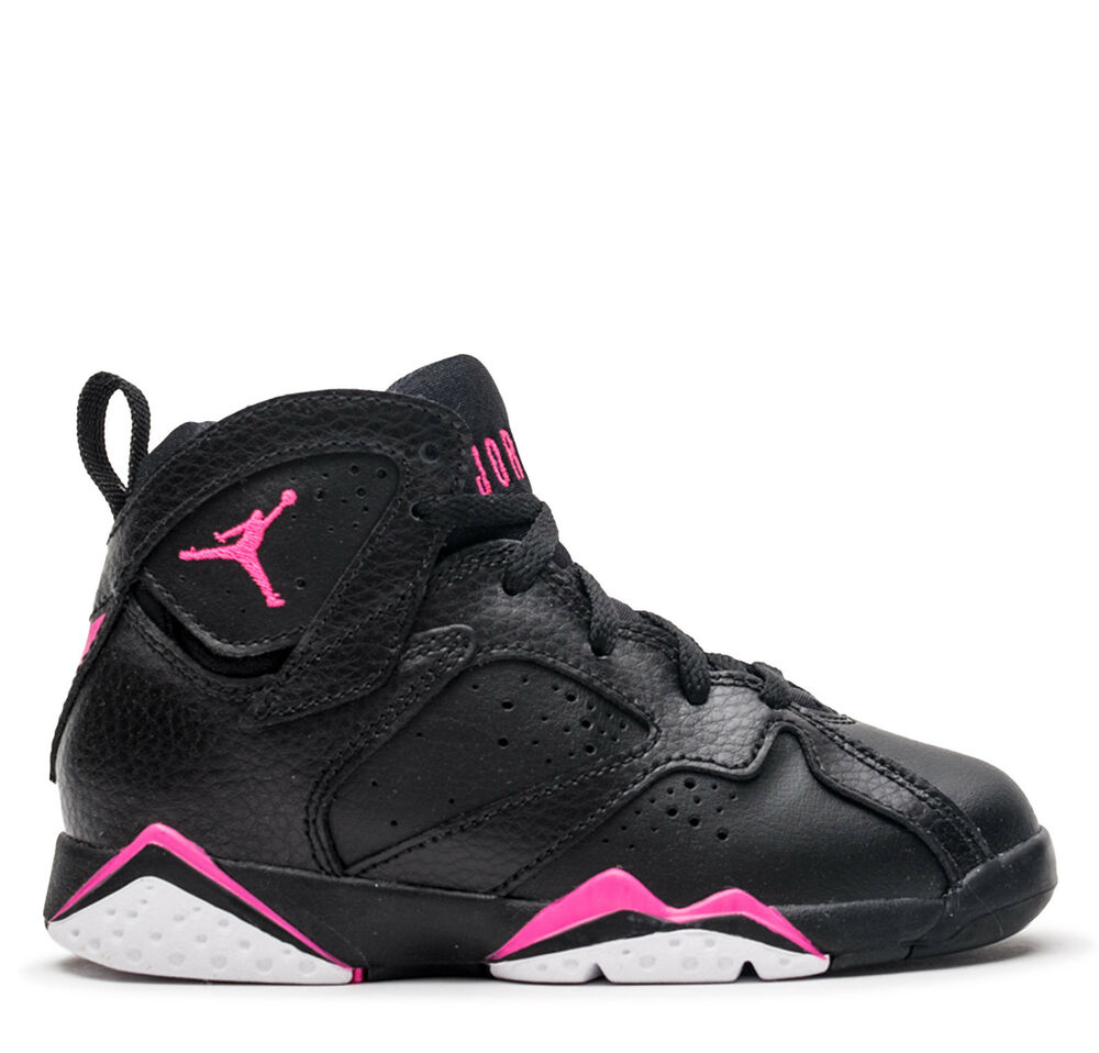 c93a8e852ac Details about Pre School Sizes Nike Air Jordan Retro 7