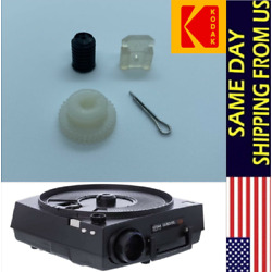 Kyпить Kodak Carousel Slide Projector Remote Focus Motor Does Not Advance Repair Kit на еВаy.соm
