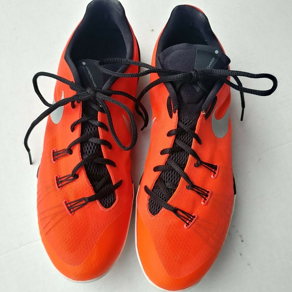 7f7eeefe1107 Details about Nike HyperChase Basketball Shoes Men s US Size 13 (705363 600)