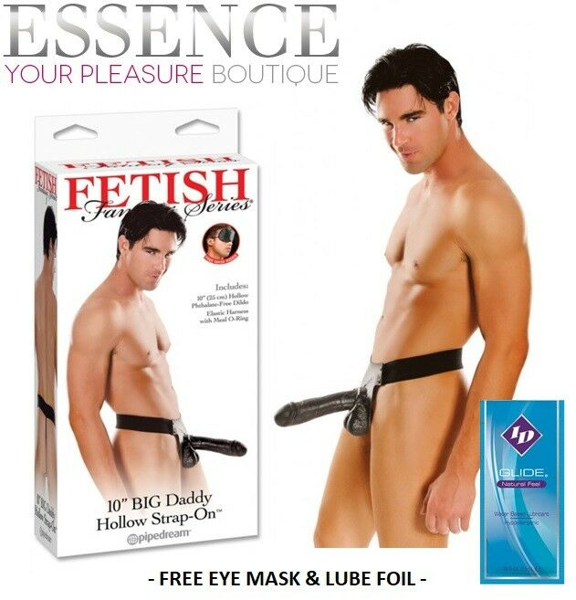 Are not fetish huge sex strap toy apologise