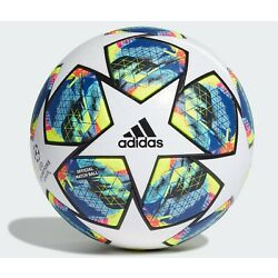 Kyпить Adidas Champions League Final Authentic official Match Ball 2019-20 size 5 на еВаy.соm