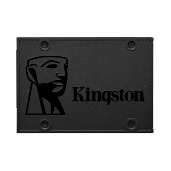 SSD DISCO SOLIDO KINGSTON 120GB 240GB 480GB 960GB A400, 2,5