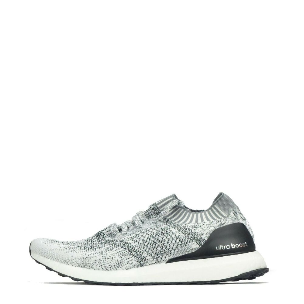 eb3ee115d66ef Details about Adidas Ultra Boost Uncaged Men s Running Shoes