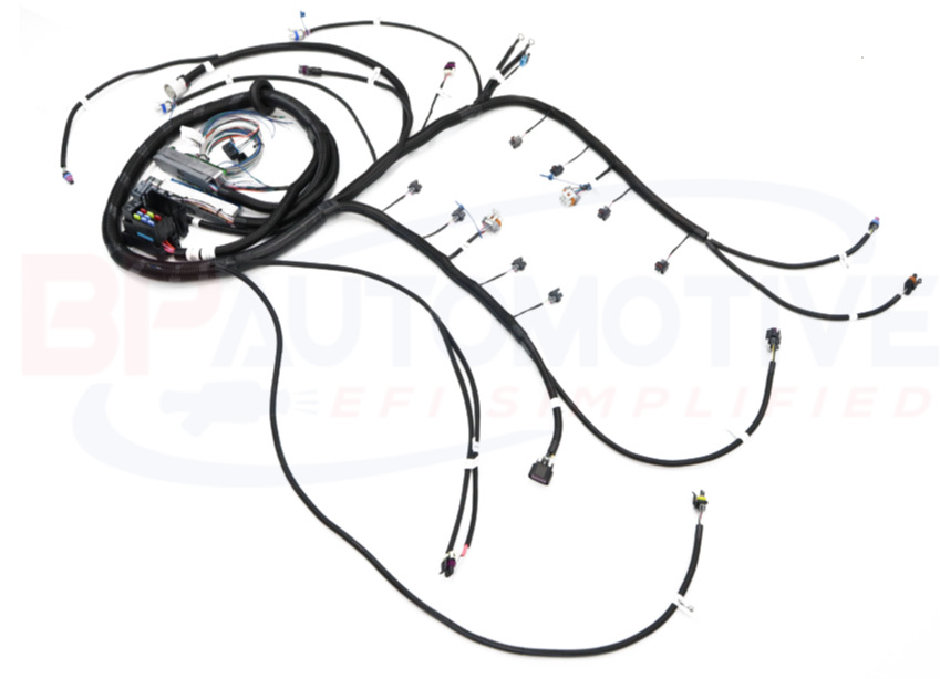 Wiring For Ls1 Engine Swap