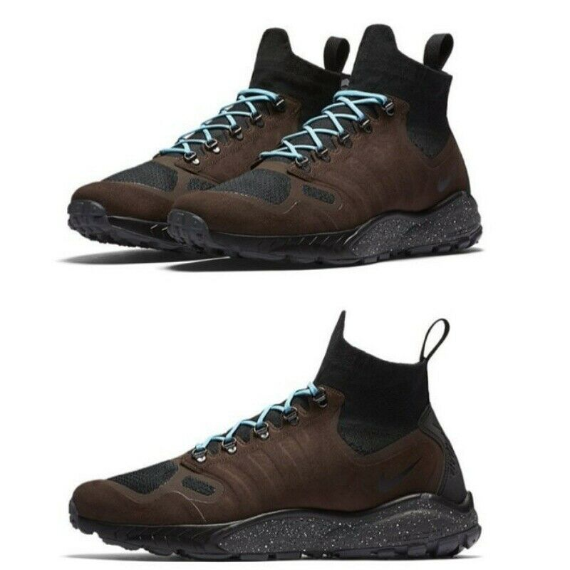 the best attitude 0a8f5 0b4d7 Nike Zoom Talaria Mid FK Flyknit Outdoor Boots ACG 856957-200 Sz7-11 ...