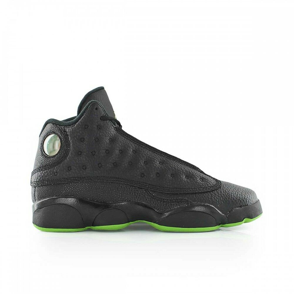 lowest price 6ac9d bc10f Grade School Youth Size Nike Air Jordan Retro 13