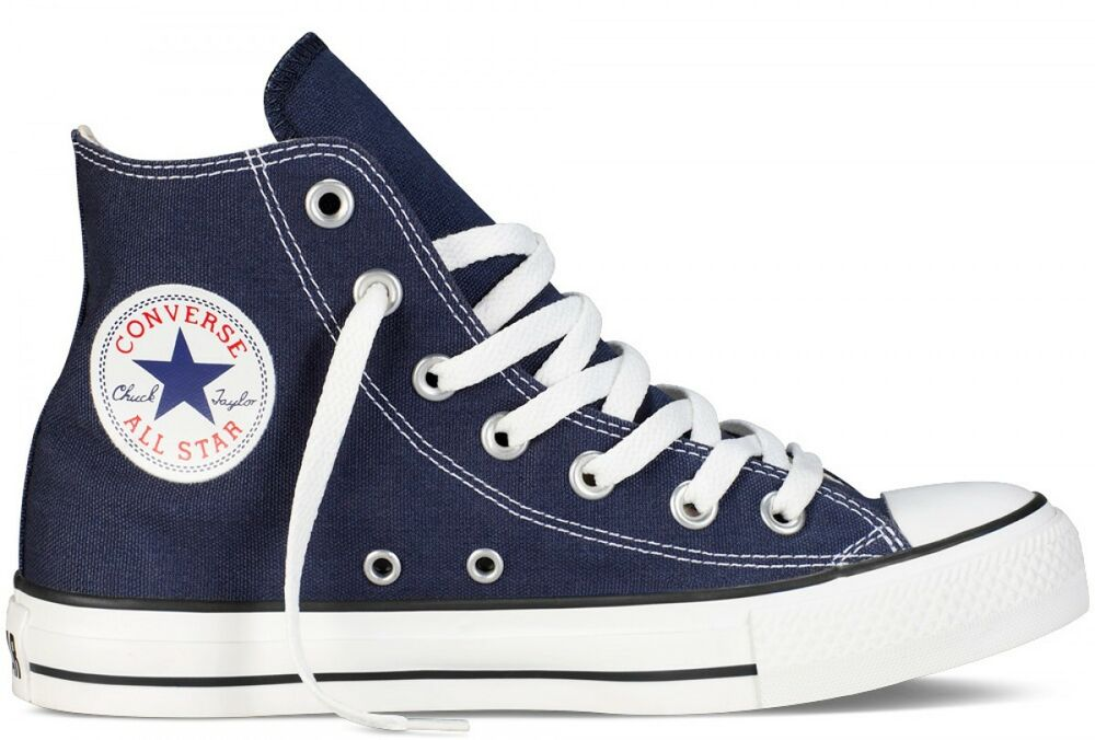Grade School Youth Size Converse Chuck Taylor All Star Boot
