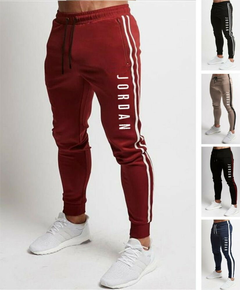 dc3af791eba053 Details about Mens Michael Air Legend 23 Jordan Pants Men Sportswear Joggers  Style Sweatpants