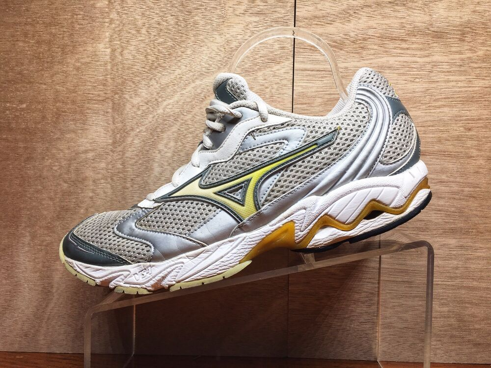 337ef6485ec24 Details about Mizuno women Size 10 Wide X10 Running Shoes Athletic
