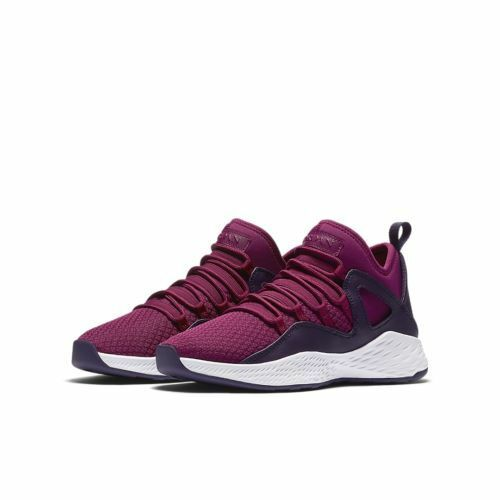 the best attitude 5fa74 46330 Details about Girls Jordan Formula 23 GG 881470-607 True Berry Sunset Glow  Brand New Size 8.5Y