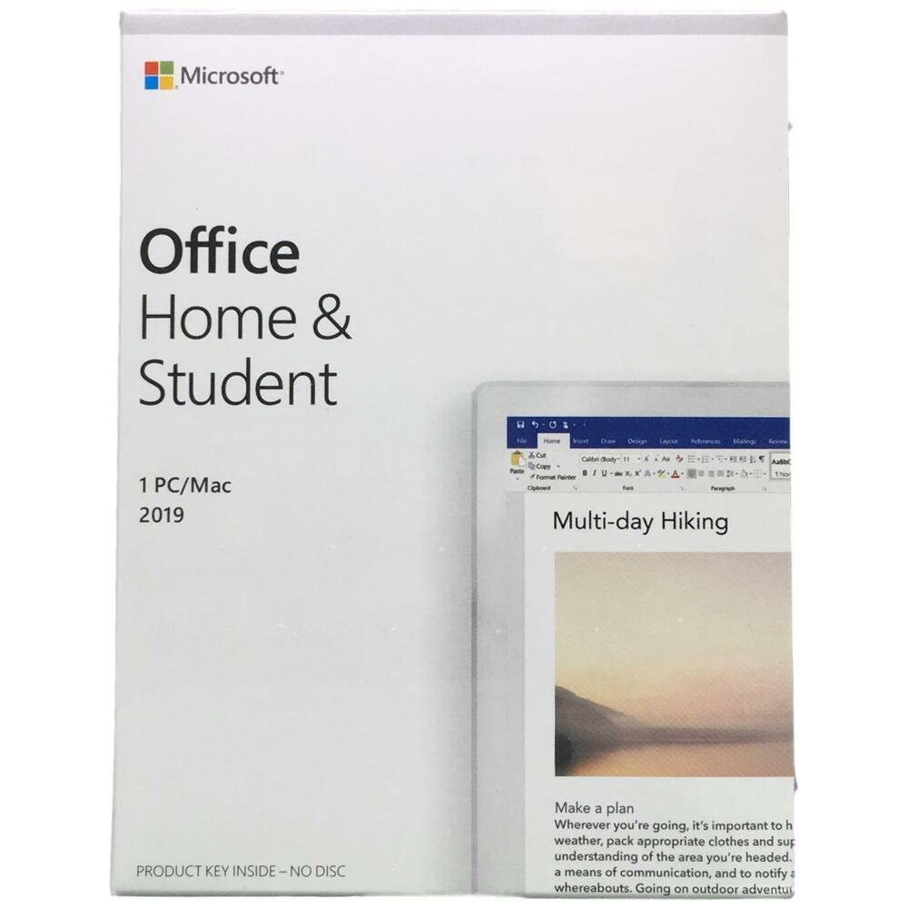Microsoft home and student 2019 mac | MICROSOFT OFFICE HOME and