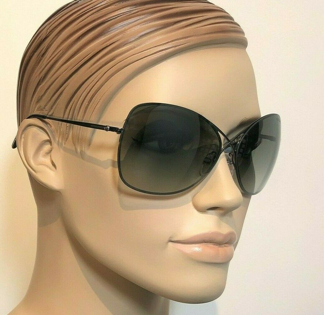 979549f0499ba ... UPC 664689546633 product image for Tom Ford Colette Butterfly  Sunglasses Gunmetal Smoke Grey Gradient Ft 0250 ...