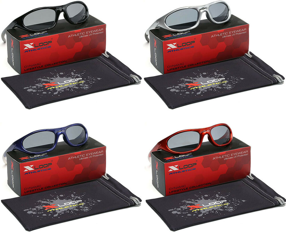 f84fcc9705cb Details about AGE 1-6 KIDS Sunglasses Baby Toddler Boys Children Sports  glasses UV Protection