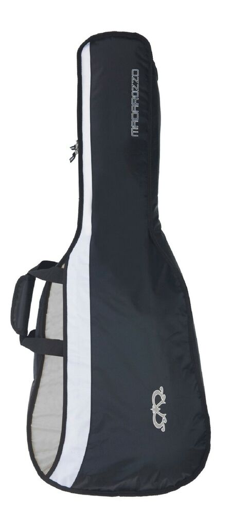 d116692c20 Details about Madarozzo by Ritter USA Bass Guitar Carry Case 🎸 10mm  Padding Gig Bag
