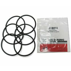 Captain O-Ring - Replacement Electro Freeze HC160583 O-Rings (6 Pack)