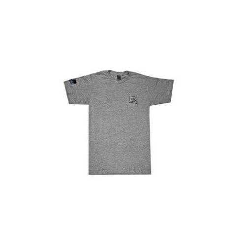 glock-ap95681-we-got-your-six-gray-t-shirt-large
