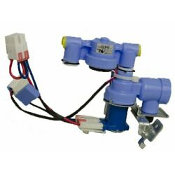 Kyпить Replacement Water Inlet Valve For LG AJU72992601 AP4671476 PS3533117 By OEM MFR на еВаy.соm