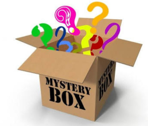 Mysteries Box -WOMEN EDITION- Accessories & Jewelry Ranging $10.00 to $55.00