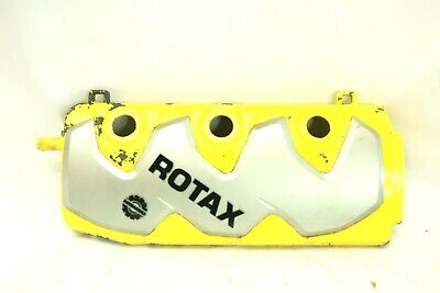 Sea-doo Engine Cylinder Head Top Valve Cover Dome Gtx 4tec Rxp Rxt