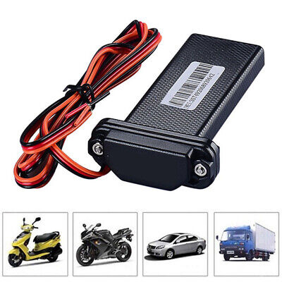 Car Vehicle Motorcycle GSM GPS Tracker Locator Global Realtime Tracking Device Z