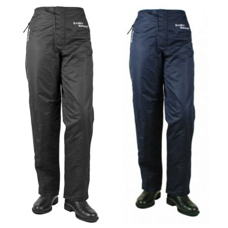 img-Horseware Rambo Waterproof Pull Ups CHILDS Trousers ALL SIZES