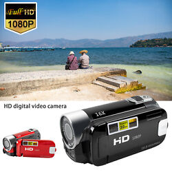 Kyпить Video Camera Camcorder Digital YouTube Vlogging Camera Recorder 16X Digital Zoom на еВаy.соm