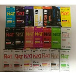 Kyпить Pruvit Keto OS MAX NAT Ketones Packet 5,10, 20 Days VARIOUS FLAVORSorMixed Packs на еВаy.соm