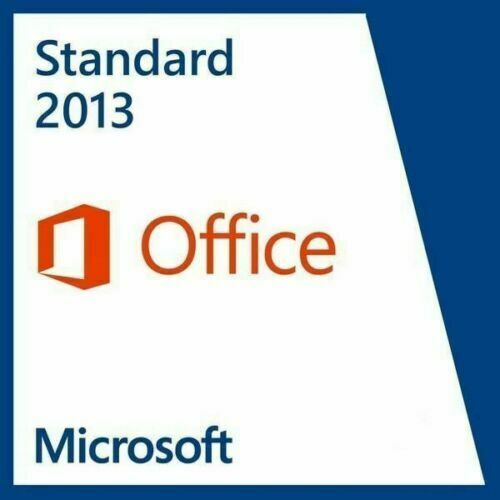 Office 2013 Professional Plus - Product Key 32/64 bit - Shipping 30 Second