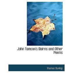 John Tamson's Bairns And Other Poems